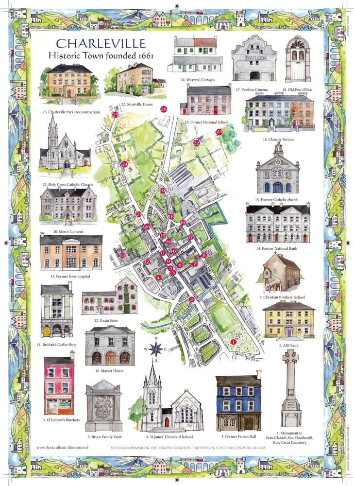 03 charleville cork ireland historic map brochure Page 2 for web