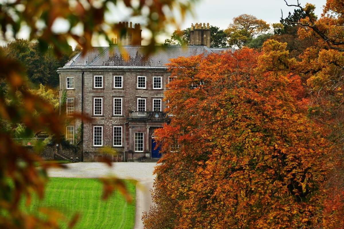 19 Doneraile House Alan Noonan Photography