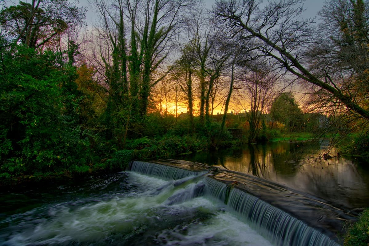 20 Doneraile Park Alan Noonan Photography