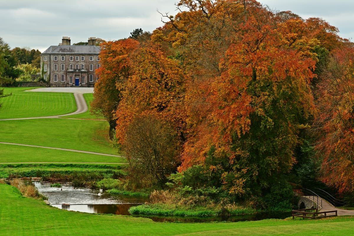 23 Doneraile House Alan Noonan Photography