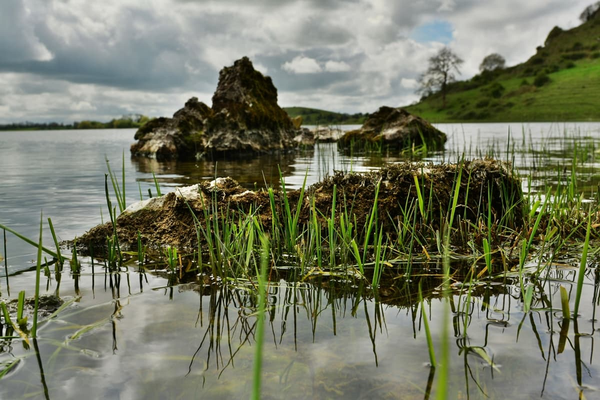 36 Lough Gur Alan Noonan Photography