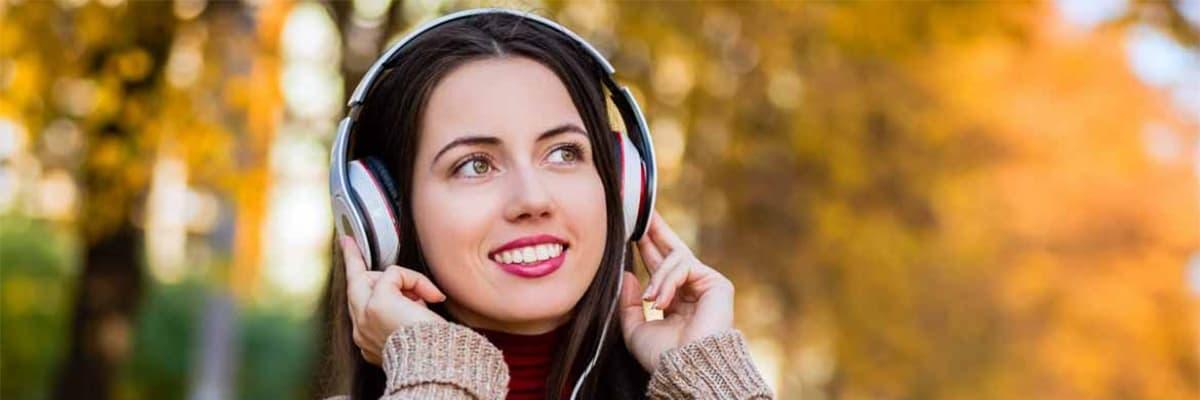 Ballyhoura Free Audio Guides