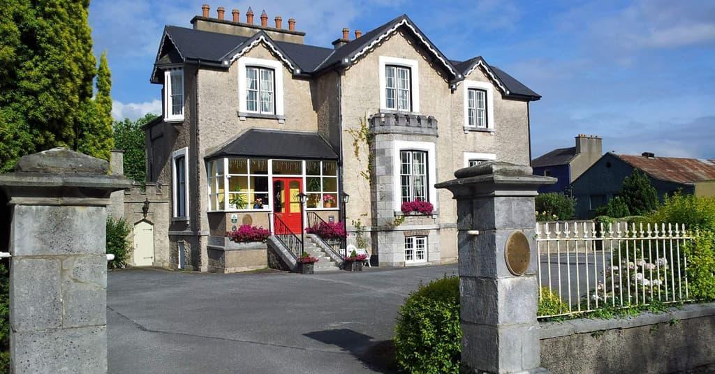 Abbeyville House
