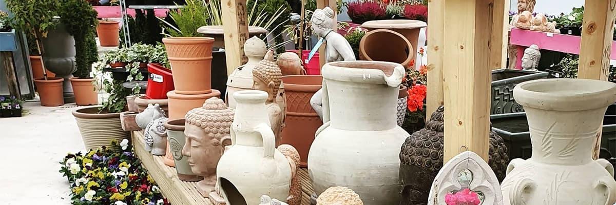 Ahern Nurseries & Plant Centre