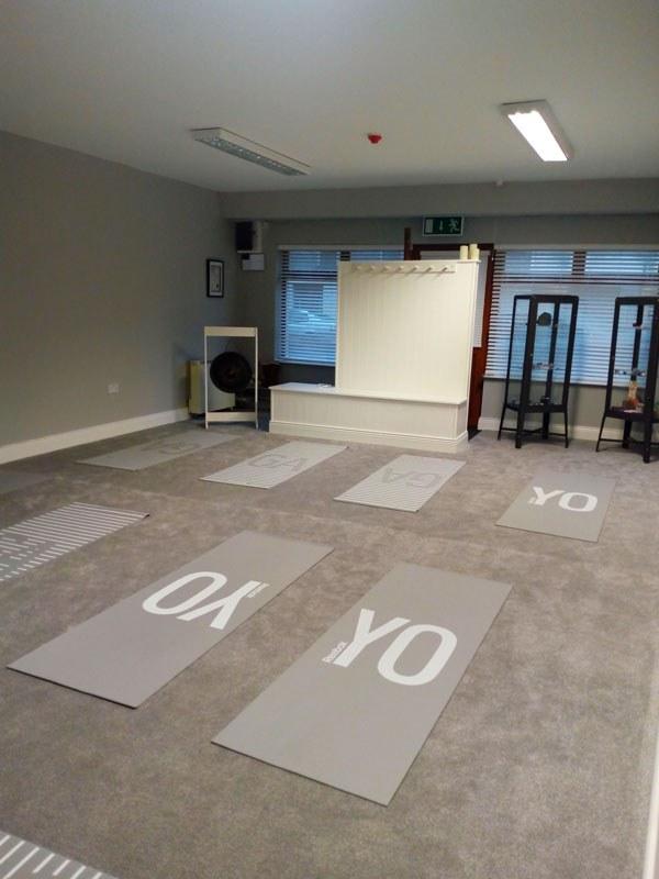 An Tobar Wellness Centre 2