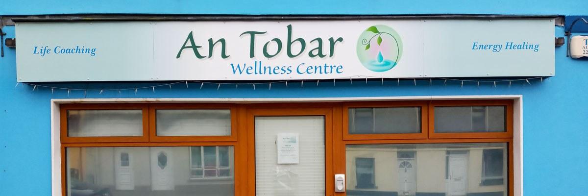 An Tobar Wellness Centre