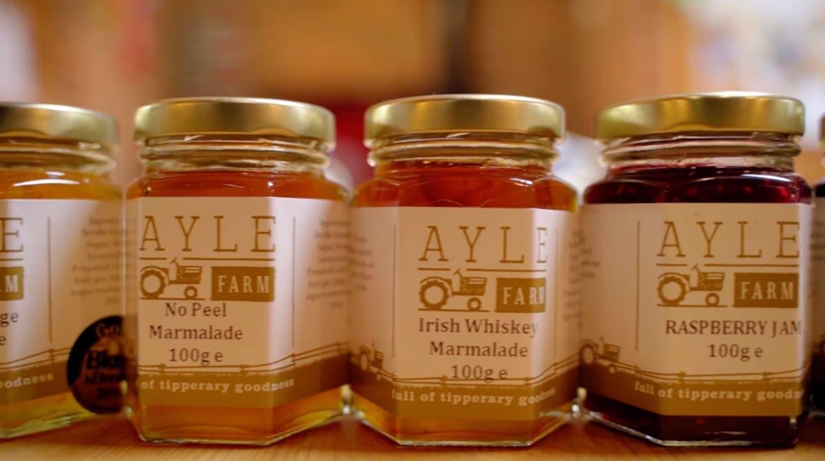 Ayel Farm 1