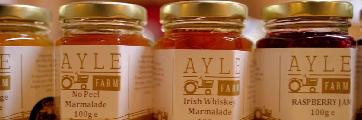 Ayle Farm