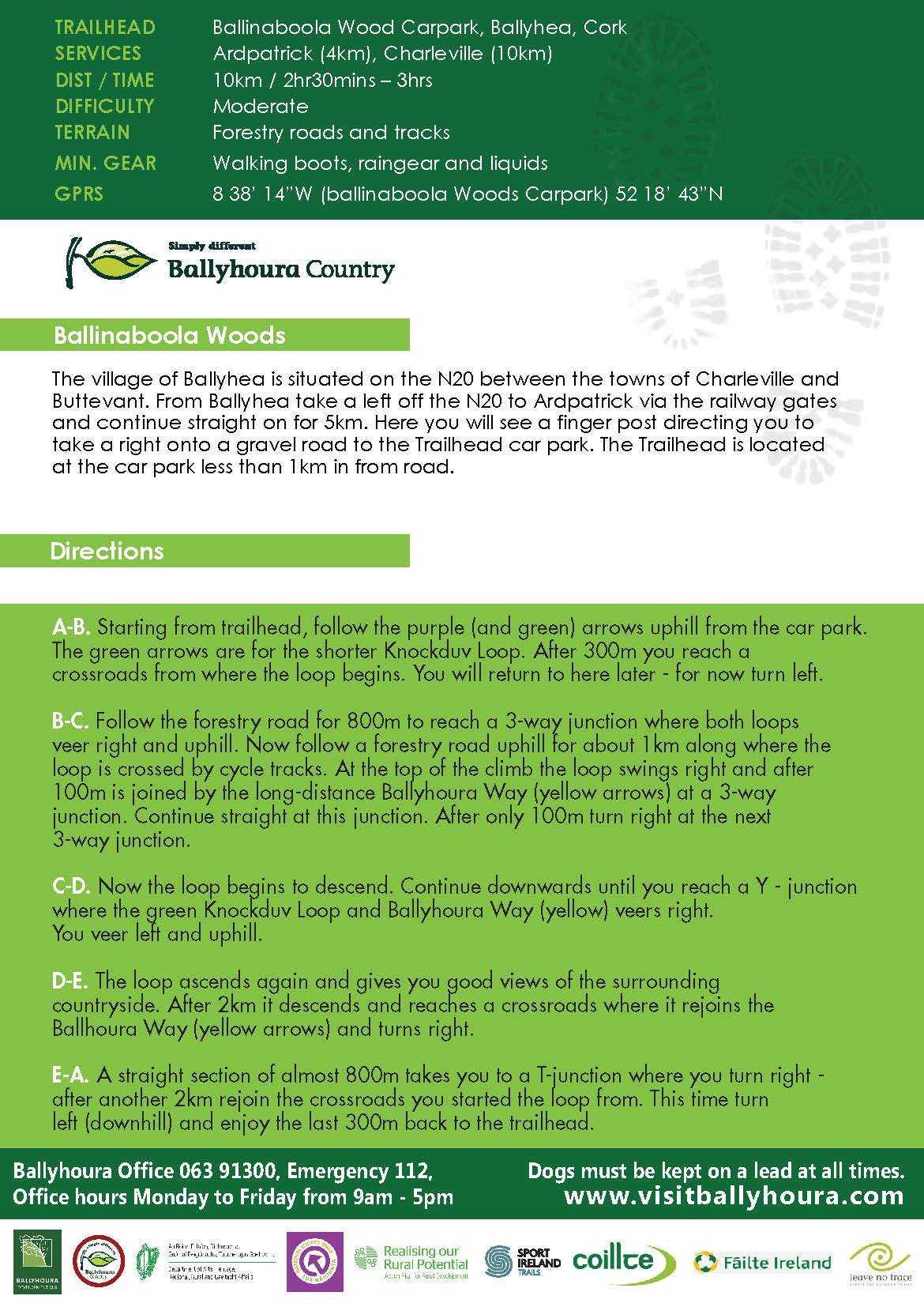 Ballinaboola Woods T85 Page 2
