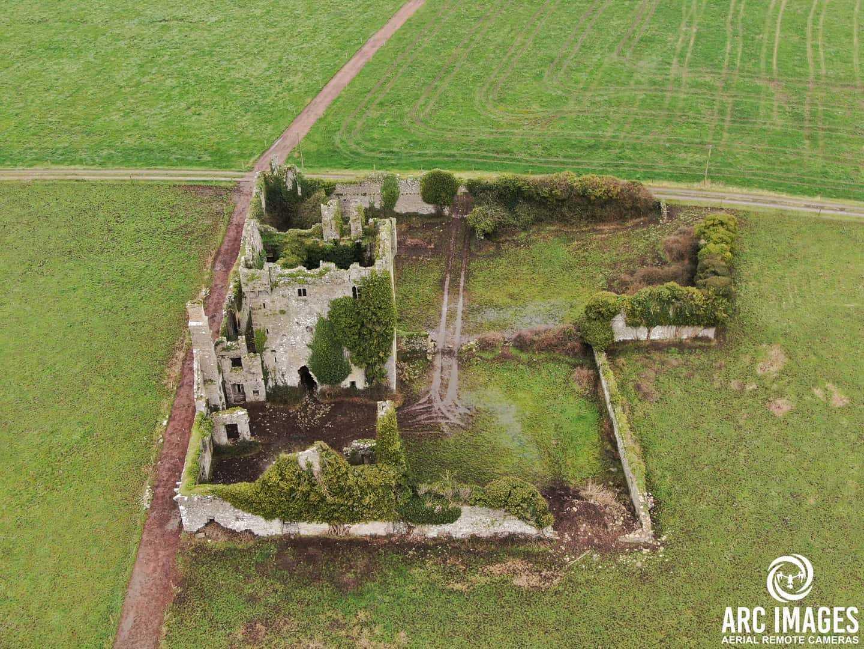Ballygrennan Castle Bruf Arc Images 5