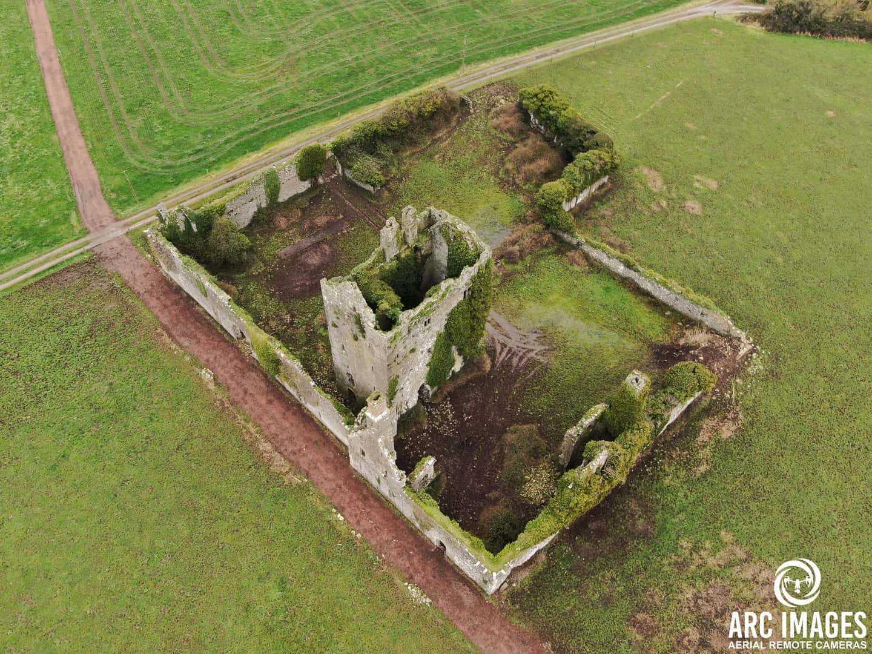 Ballygrennan Castle Bruf Arc Images 6