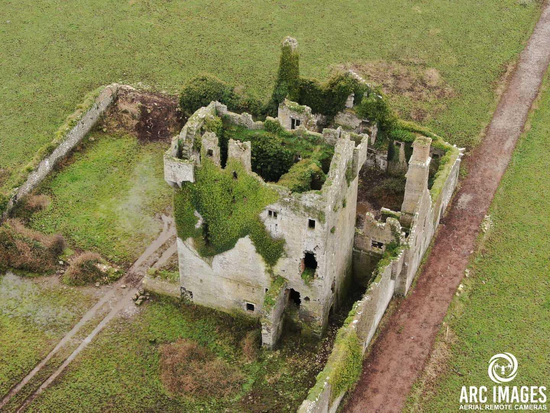 Ballygrennan Castle Bruf Arc Images 8