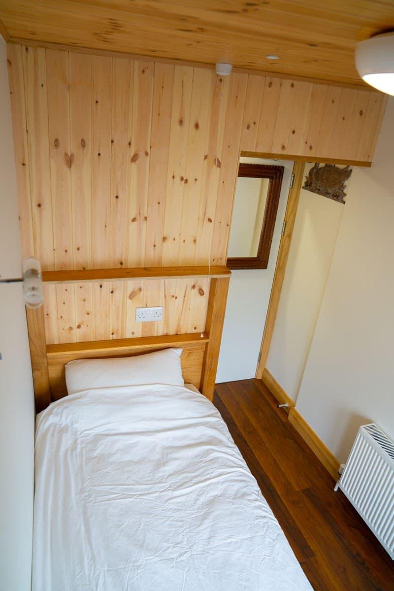 Ballyhoura Hostel Private Single Room 5
