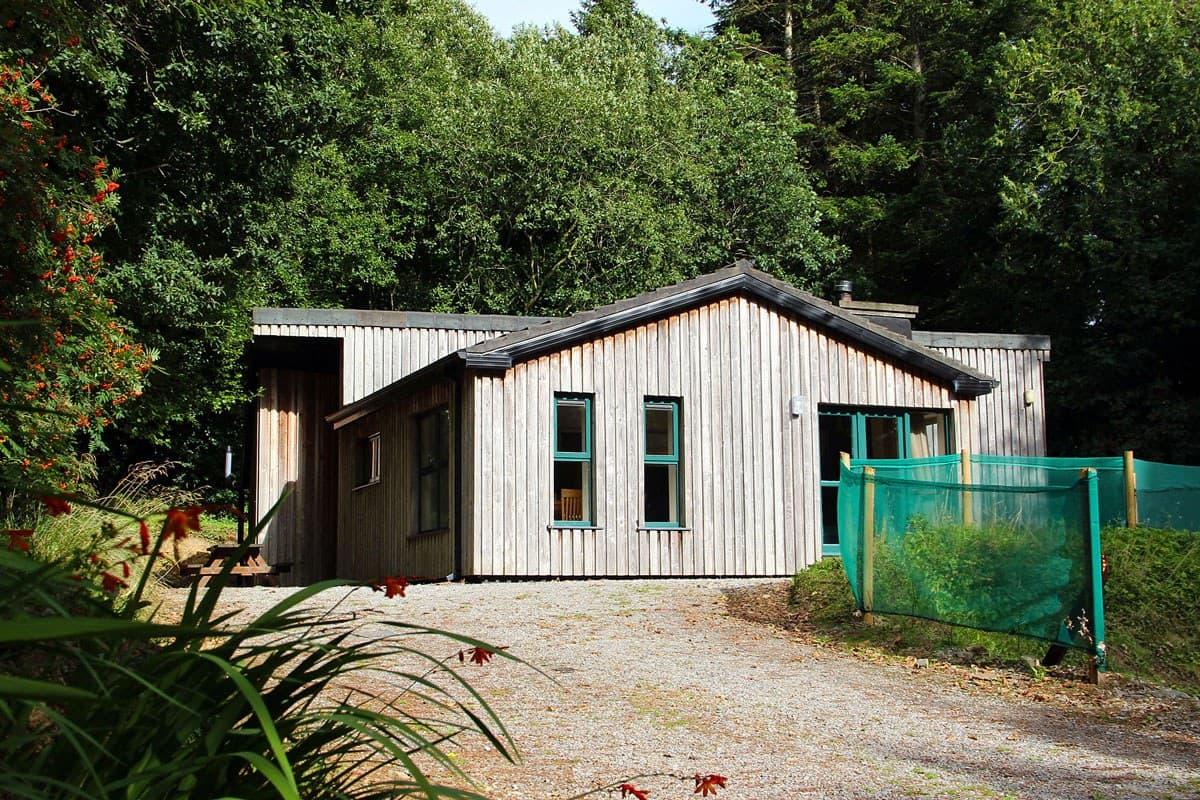 Ballyhoura Mountain Lodges 10