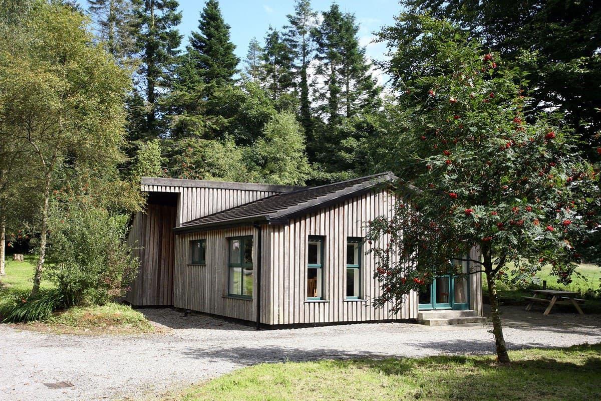 Ballyhoura Mountain Lodges 8