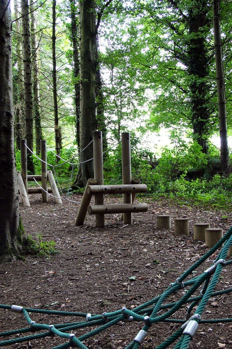 Ballyhoura Mountain Lodges 9