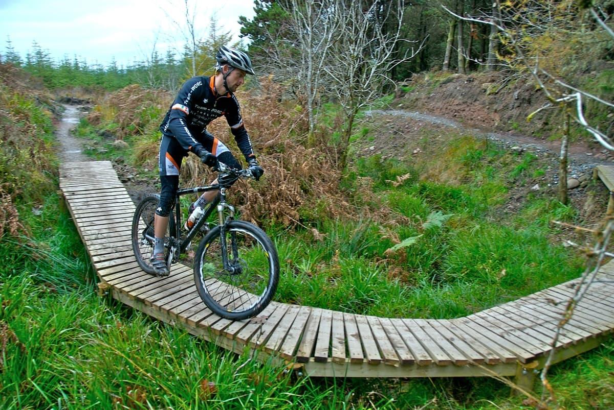 Ballyhoura Trails 60