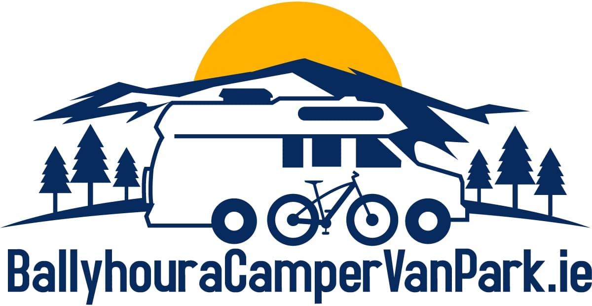 Ballyhoura Camp Logo