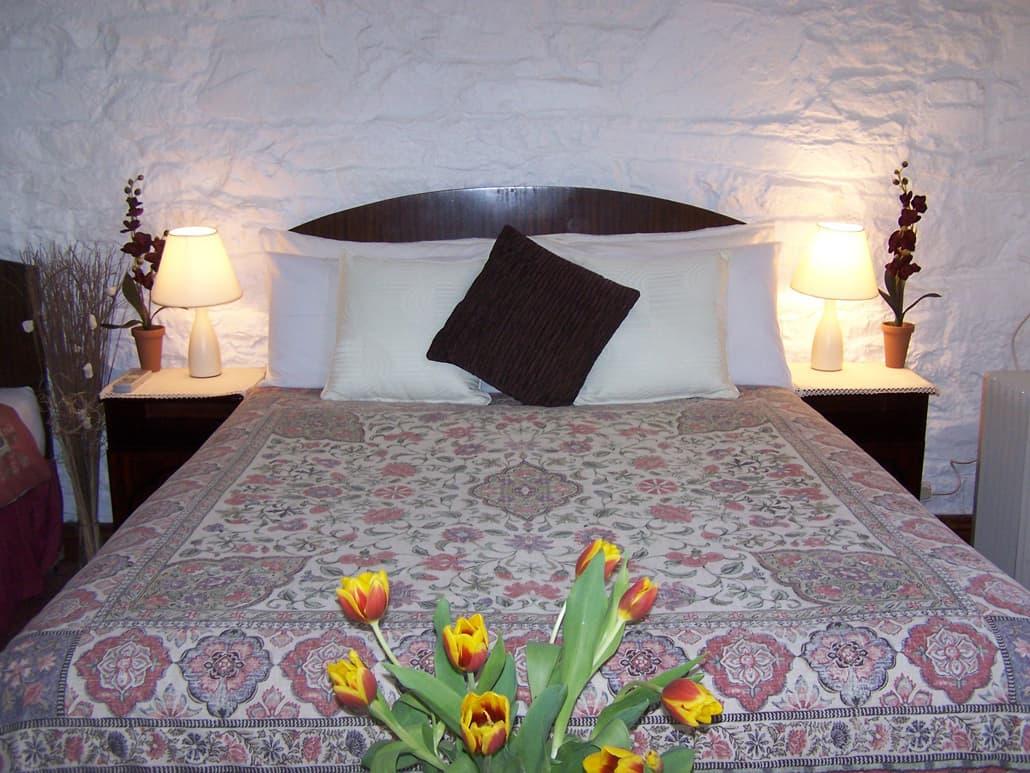 Ballynacourty House Bedroom 2