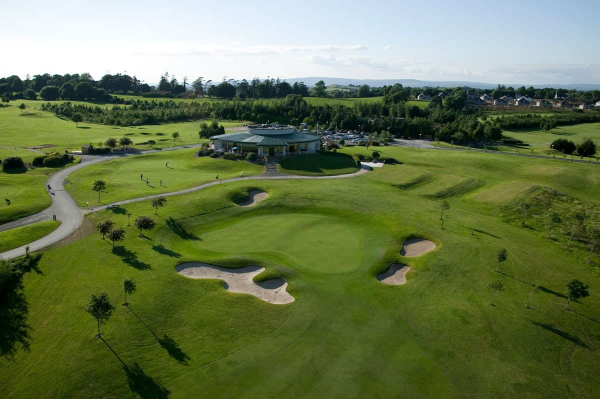 Ballyneety Golf Club 2