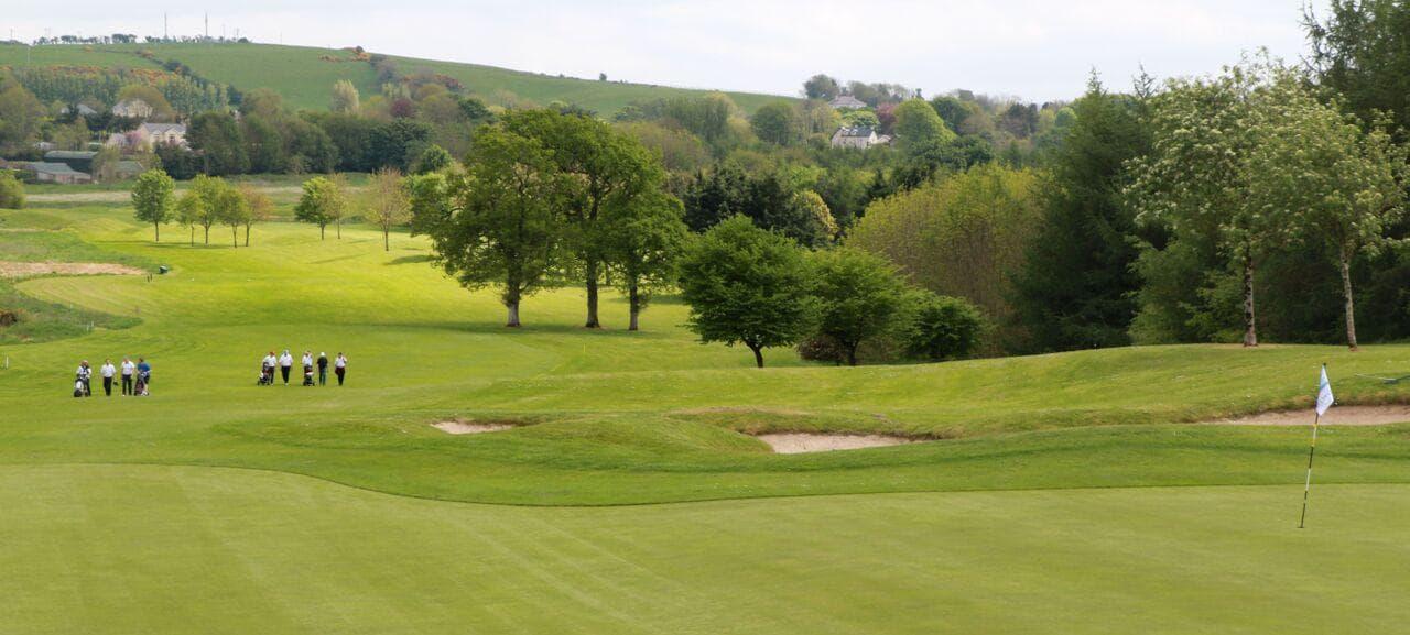 Ballyneety Golf Club 3