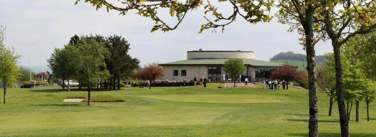 Ballyneety Golf Club 4