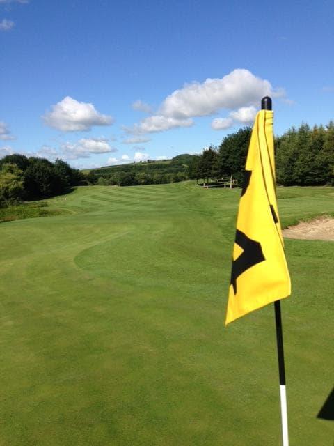 Ballyneety Golf Club 6