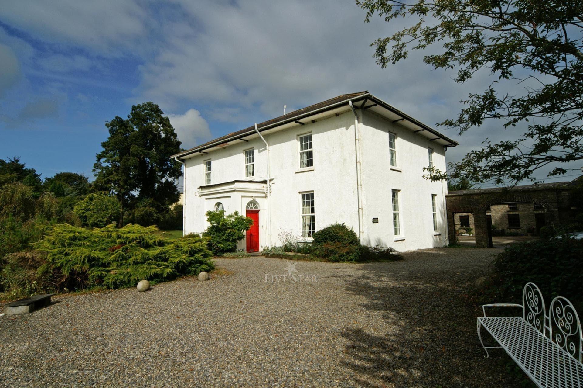 Ballyteigue House 2