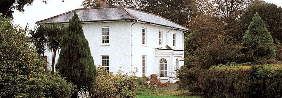 Ballyteigue House