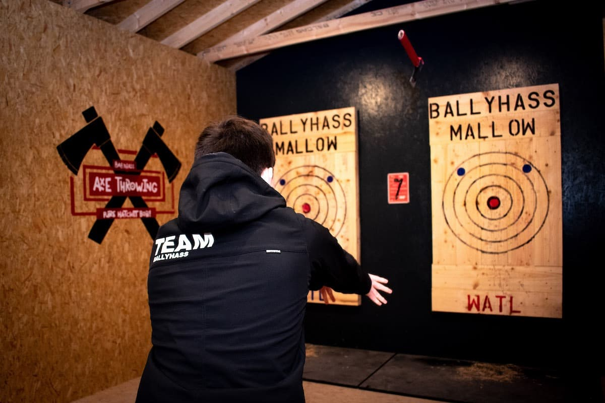 Balyhass Axe Throwing 1