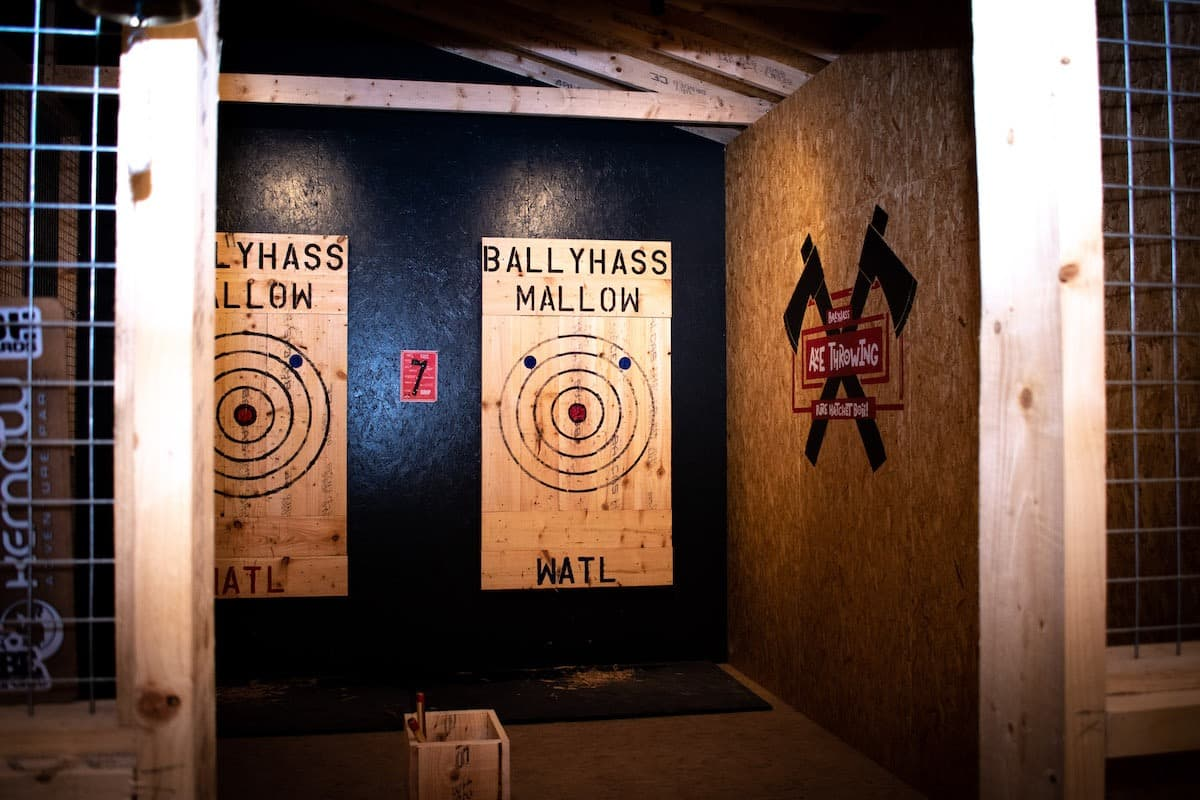 Balyhass Axe Throwing 3