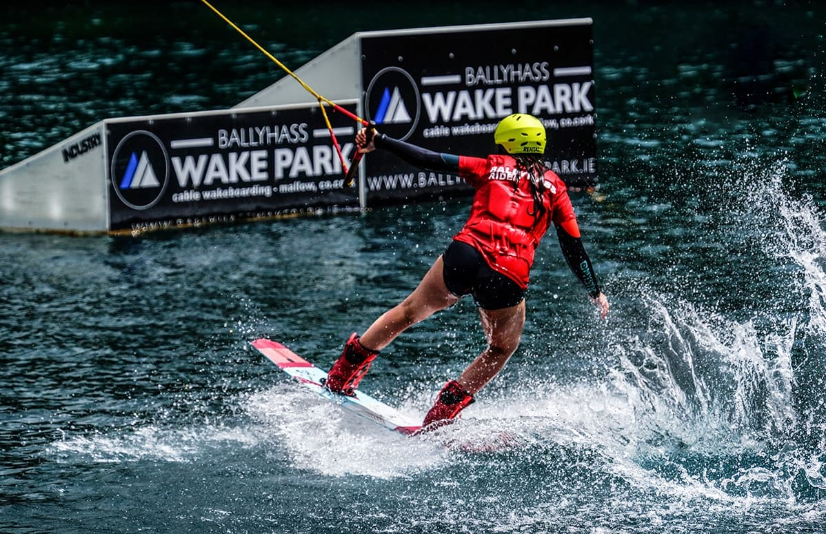 Balyhass Wakeboard 2