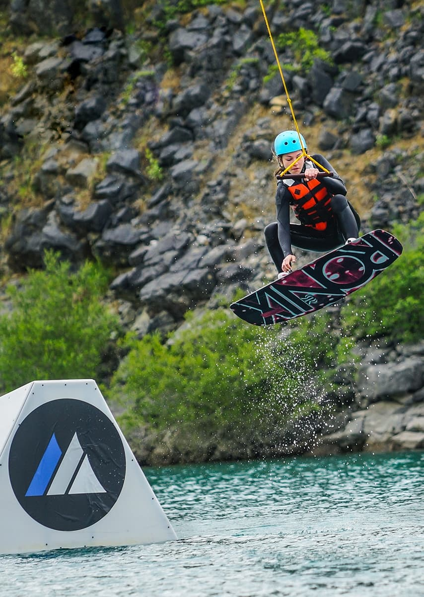 Balyhass Wakeboard 4