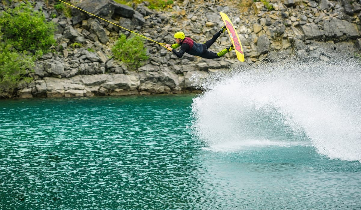 Balyhass Wakeboard 6