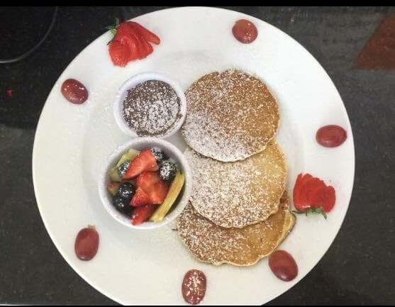 Blueberries Cafe 4