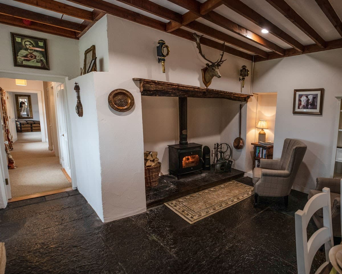 Boolakennedy Farm Cottages Mary Kates2