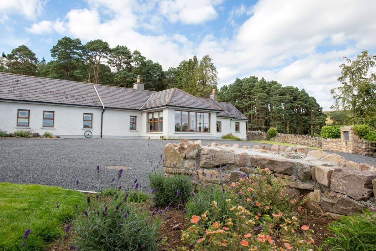 Boolakennedy Farm Cottages Mary Kates Farmhouse