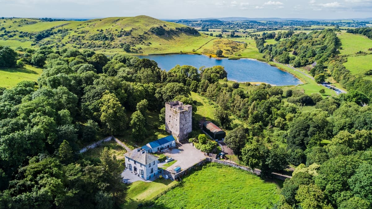 Bouchiers Castle 1