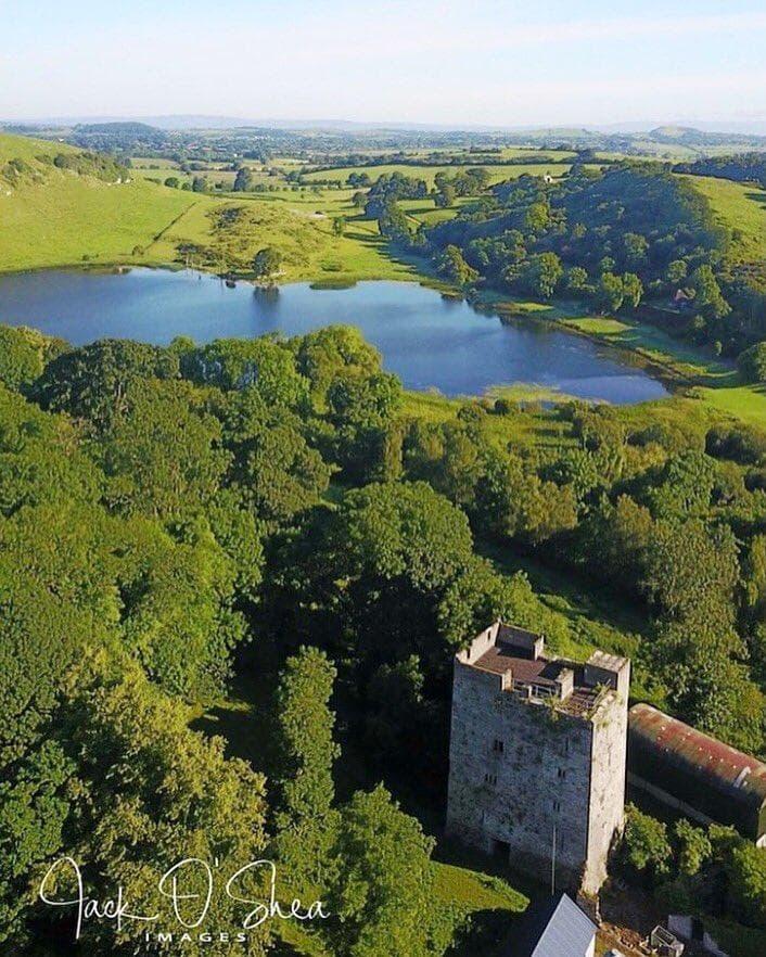 Bouchiers Castle 2