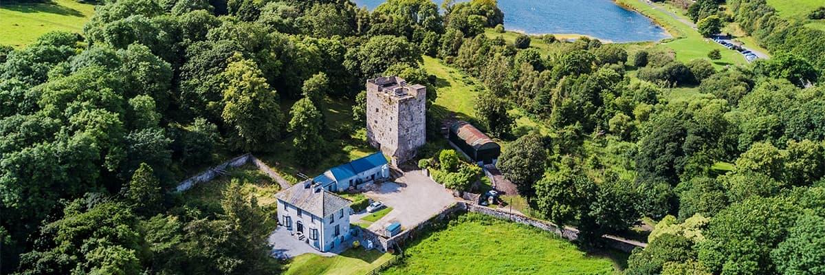 Bouchiers Castle