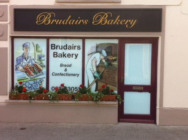 Brudairs Bakery 3