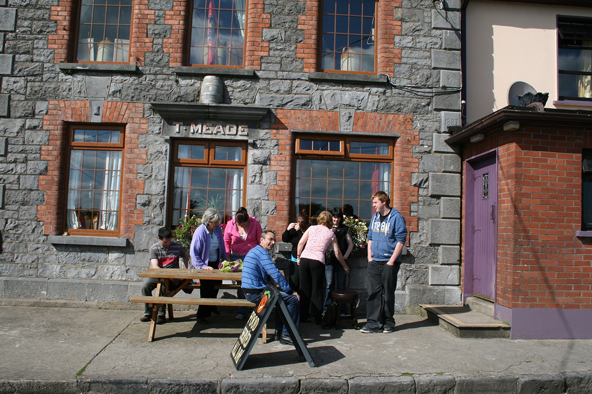 Bulgaden Castle & Poachers Restaurant