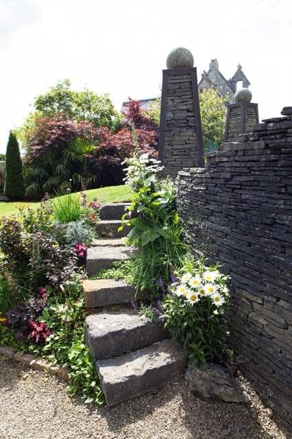 Cahernorry Church Gardens 4