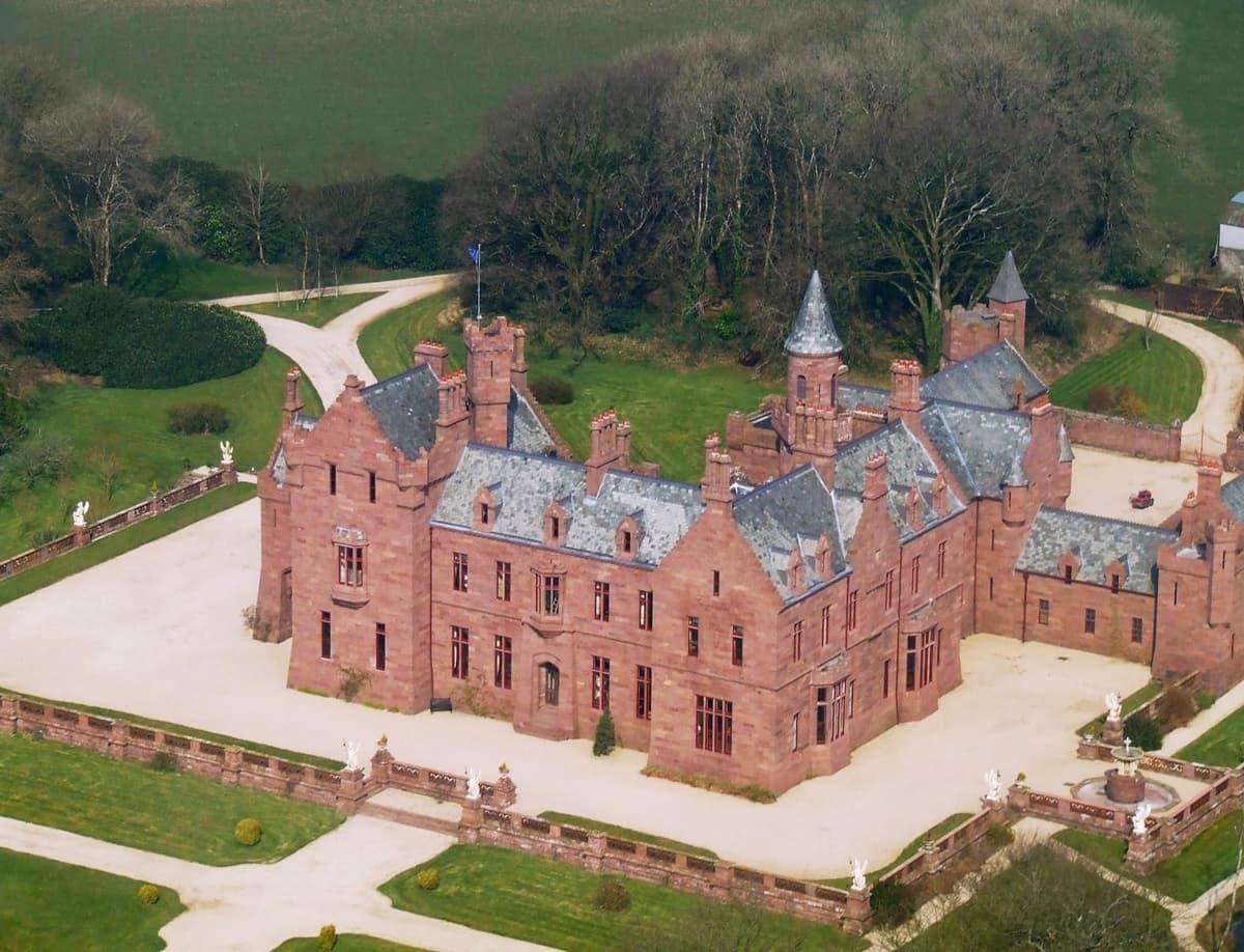 Castle Oliver 2