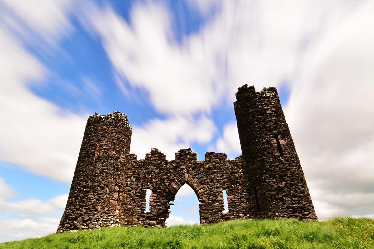 Castle Oliver Alan Noonan 2