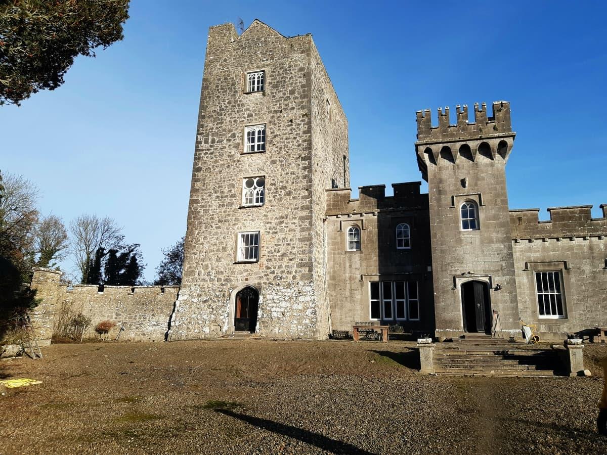 Castlegarde Castle 2