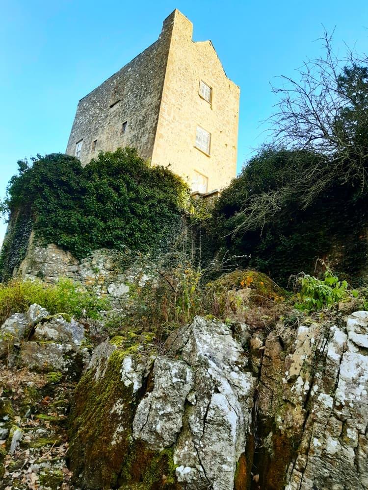 Castlegarde Castle 4