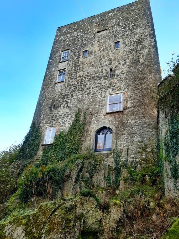 Castlegarde Castle 5
