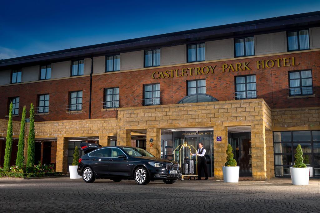 Castletroy Park Hotel 3