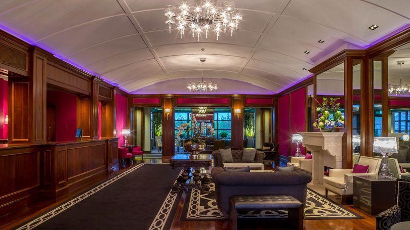 Castletroy Park Hotel 4